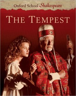 The Tempest (Oxford School Shakespeare Series)