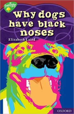 Why Dogs Have Black Noses