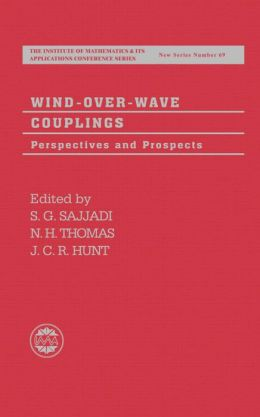 Wind-over-Wave Couplings: Perspectives and Prospects