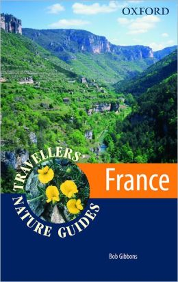 France: Travellers' Nature Guide Series