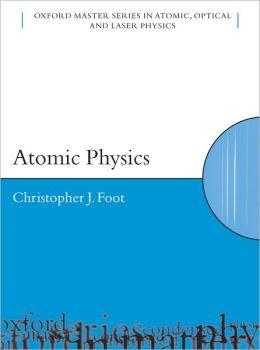 Atomic Physics