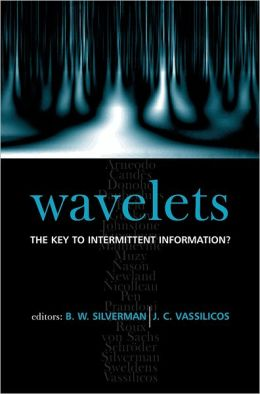 Wavelets: The Key to Intermittent Information