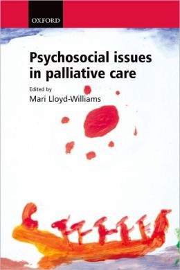 Psychosocial Issues in Palliative Care