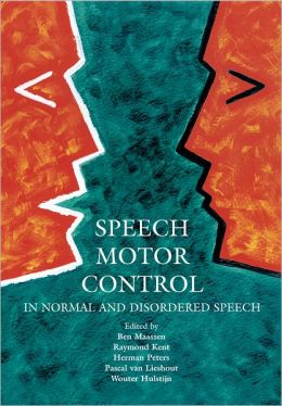 Speech Motor Control in Normal and Disordered Speech