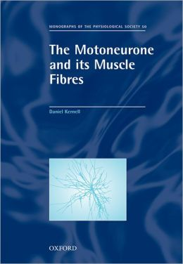 The Motoneurone and Its Muscle Fibres