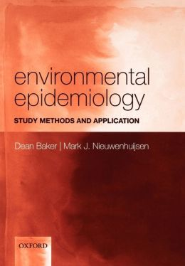 Environmental Epidemiology: Study methods and Application