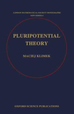 Pluripotential Theory