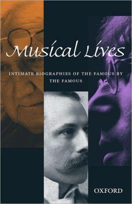 Musical Lives