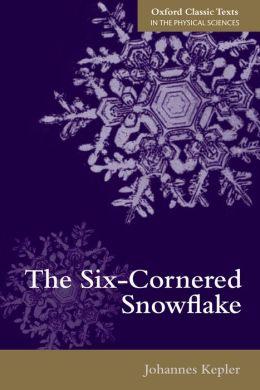 The Six-Cornered Snowflake