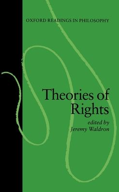 Theories of Rights