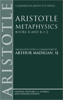 The Metaphysics: Books Gamma, Delta, and Epsilon