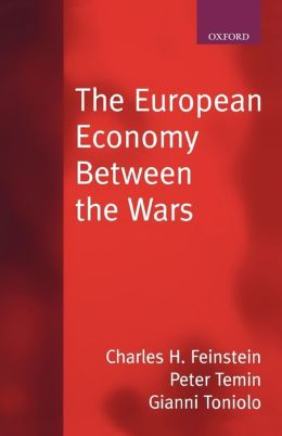 The European Economy Between the Wars