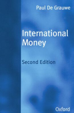 International Money: Postwar Trends and Theories