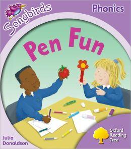Pen Fun