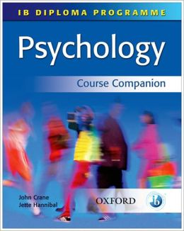 ib hl psychology coursework Psychology sl/hl the ib diploma programme psychology course aims to develop an awareness of how research findings can be applied to better understand human behaviour.
