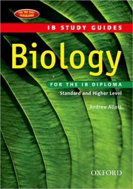 Biology for the IB Diploma: Study Guide