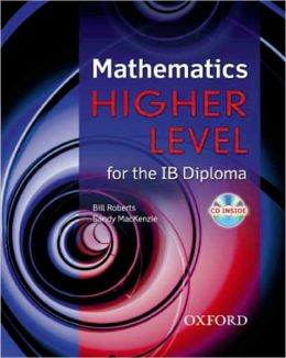 Mathematics Higher Level