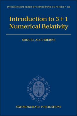 Introduction to 3+1 Numerical Relativity
