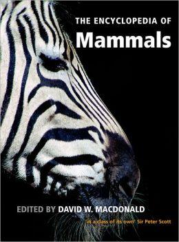 Encyclopedia of Mammals N/e