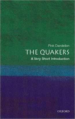 Quakerism: A Very Short Introduction