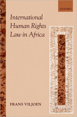 Human Rights in Africa: National and International Protection
