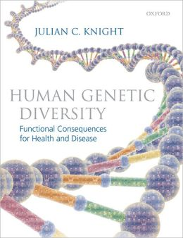 Human Genetic Diversity: Functional Consequences for Health and Disease