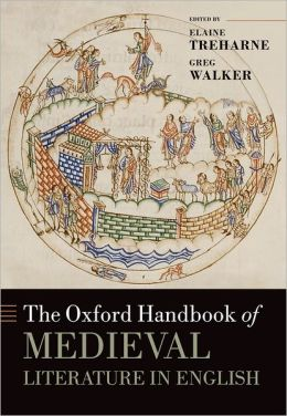The Oxford Handbook of Medieval Literature in English