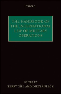 Humanitarian Law in Armed Conflicts