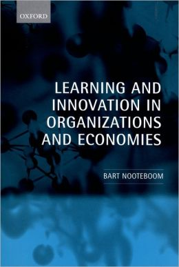 Learning and Innovation in Organizations and Economies