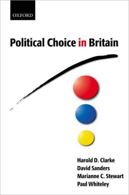 Political Choice in Britain