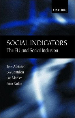 Social Indicators: The EU and Social Inclusion