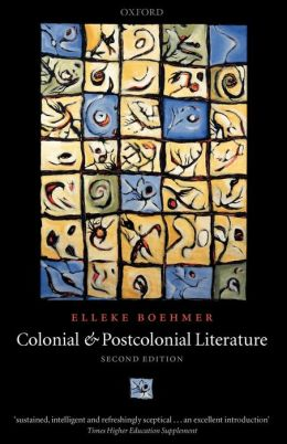 Colonial and Postcolonial Literature