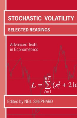 Stochastic Volatility: Selected Readings