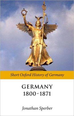 Germany, 1800-1871