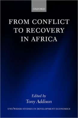 From Conflict to Recovery in Africa