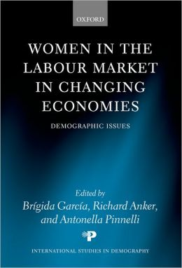 Women in the Labour Market in Changing Economies: Demographic Issues