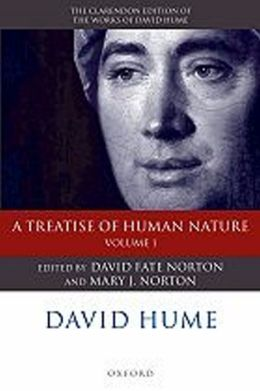 David Hume: A Treatise of Human Nature: Two-volume set