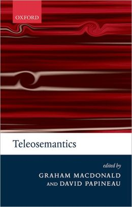 Teleosemantics
