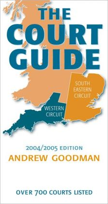The Court Guide (2004/2005 Edition)