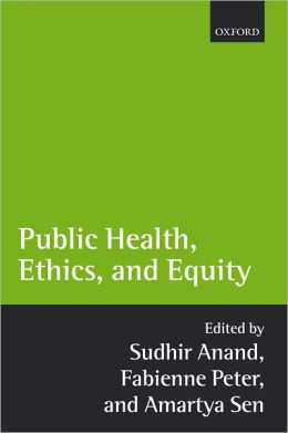 Public Health, Ethics and Equity