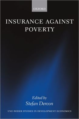 Insurance against Poverty