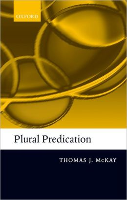 Plural Predication