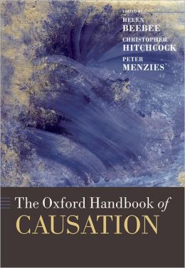 The Oxford Handbook of Causation
