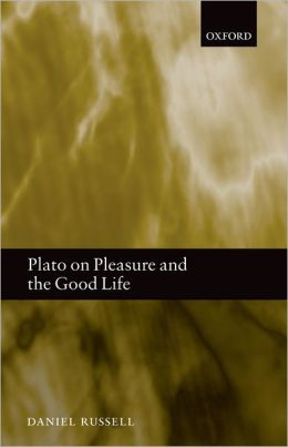 Plato on Pleasure and the Good Life