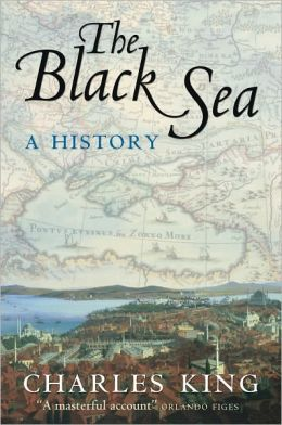 The Black Sea: A History
