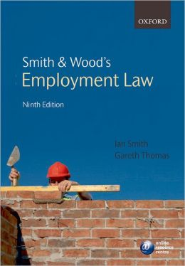 Smith and Thomas' Employment Law