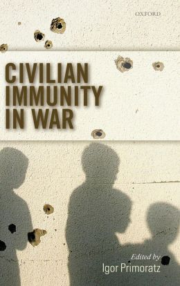 Civilian Immunity in War