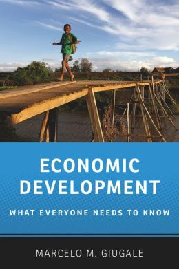 Economic Development WENtK: What Everyone Needs to Know
