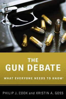 Guns in America: What Everyone Needs to Know