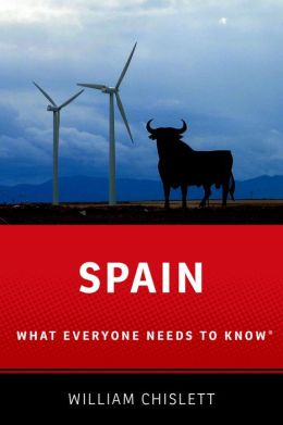 Spain: What Everyone Needs to KnowRG